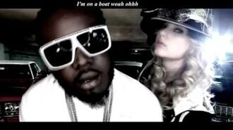 Thug Story - Taylor Swift ft. T-Pain