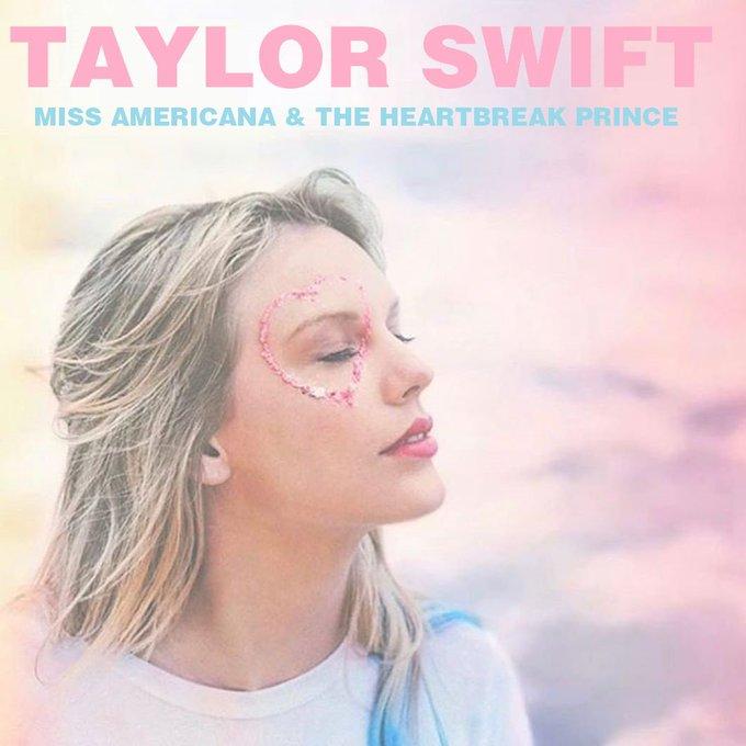 Resultado de imagem para miss americana & the heartbreak prince cover art