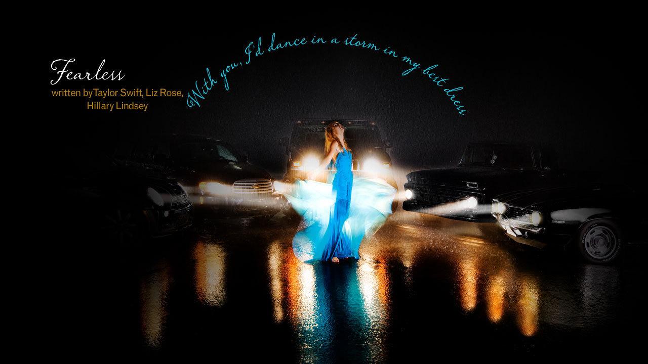 Fearless Lyrics Taylor Swift Wiki Fandom Powered By Wikia