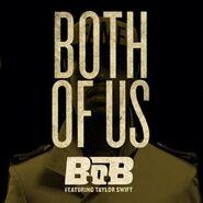 B.o.B - Both Of Us