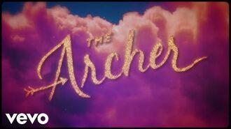 The Archer (Lyric video)