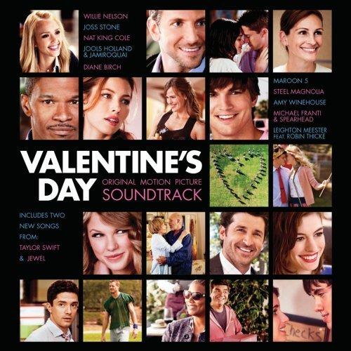 Valentine S Day Soundtrack Taylor Swift Wiki Fandom Powered By