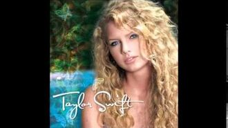 Taylor Swift - A Place in This World (Audio)