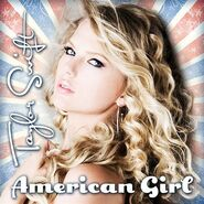 1246709823 Taylor Swift - American Girl (Official Single Cover) Thanx to TMI