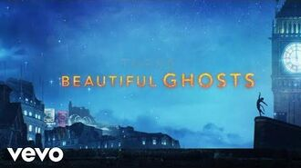 'Beautiful Ghosts' from the motion picture CATS (lyric video)