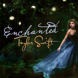 Enchanted- X1