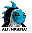 Alienígenas