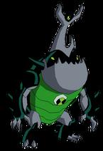 EscaravelhoPose