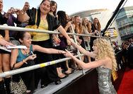 Taylor Swift - 2008 American Music Awards (30)