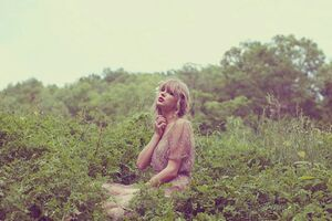 Taylor Swift - Red - Album photoshoot (43)