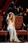 Taylor Swift - 2008 American Music Awards (39)