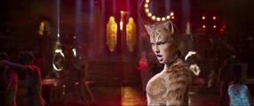Taylor Swift - Bombalurina - Cats (trailer) - Capturas de pantalla (10)