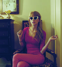 Taylor Swift - Red - Album photoshoot (66)