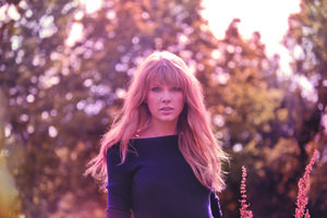 Taylor Swift - Red - Album photoshoot (27)