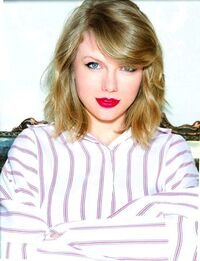 Taylor Swift - 1989 - Album photoshoot (13)
