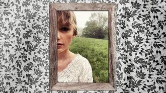 """Taylor Swift - cardigan """"cabin in candlelight"""" version (Official Video)"""