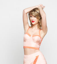 Taylor Swift - 1989 - Album photoshoot (25)