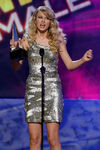 Taylor Swift - 2008 American Music Awards (49)