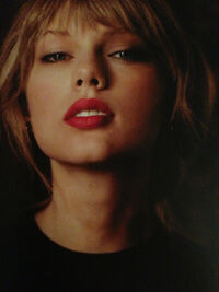Taylor Swift - Red - Album photoshoot (48)