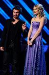 Taylor Swift - 2008 Grammy Awards (16)