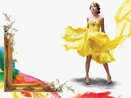 Taylor Swift - Speak Now - Album photoshoot (2)