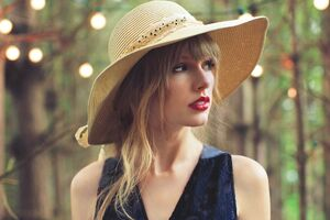Taylor Swift - Red - Album photoshoot (80)
