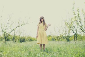 Taylor Swift - Red - Album photoshoot (63)