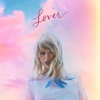 Lover - portada oficial
