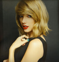Taylor Swift - 1989 - Album photoshoot (22)