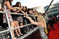 Taylor Swift - 2008 American Music Awards (31)