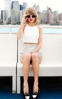 Taylor Swift - 1989 - Album photoshoot (6)