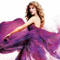 Taylor Swift - Speak Now - Album photoshoot (1)