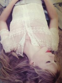Taylor Swift - Red - Album photoshoot (33)