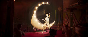 Taylor Swift - Bombalurina - Cats (trailer) - Capturas de pantalla (11)