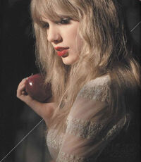 Taylor Swift - Red - Album photoshoot (37)