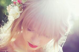 Taylor Swift - Red - Album photoshoot (45)