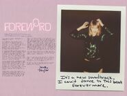 Taylor Swift - 1989 - booklet (1)
