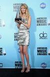 Taylor Swift - 2008 American Music Awards (71)