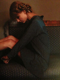 Taylor Swift - Red - Album photoshoot (71)