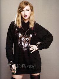 Taylor Swift - reputation - Album photoshoot (25)