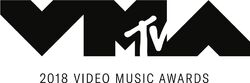 MTV Video Music Awards - logo