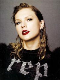 Taylor Swift - reputation - Album photoshoot (27)