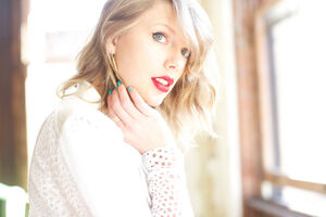 Taylor Swift - 1989 - Album photoshoot (19)