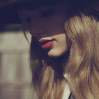 Taylor Swift - Red - Album photoshoot (1)
