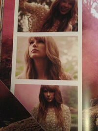 Taylor Swift - Red - Album photoshoot (14)