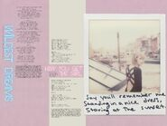 Taylor Swift - 1989 - booklet (6)