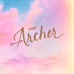 The Archer - portada