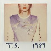 1989 - Portada oficial