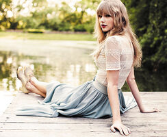 Taylor Swift - Red - Album photoshoot (35)