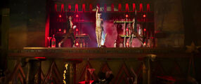 Taylor Swift - Bombalurina - Cats (trailer) - Capturas de pantalla (7)